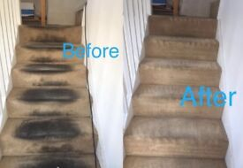 WOW PRICE! £40 calling out.Carpet cleaning,Sofa cleaning,Romford,Barking,Camden,Hackney,Ilford,Leyto