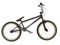Brand New Voodoo Malice BMX Bike