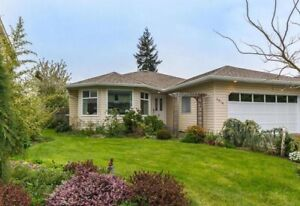 $2300 / 3br - 1700ft2 - North Nanaimo Rancher Next to School