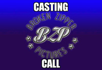 Casting Call 10 to 13 year old Male