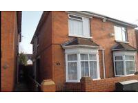 3 Bedroom Semi Detached House, Wolseley Road, Shirley