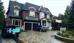 Beautiful Basement Apartment for Rent in the Heart of North York