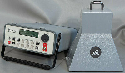 Ifraeroflex Gps-101-2 Global Positioning Simulator Test Set Wantenna Coupler