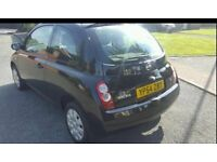 Nissan Micra 1.2 3dr In Excellent Condition