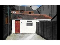 1 bed house for sale, great yield only £59,000
