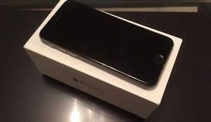 iPhone 6 16 GB  Cambridge Kitchener Area image 1