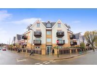 Spacious and nice Manhattan style 1 bed/Studio flat in Southall, UB2
