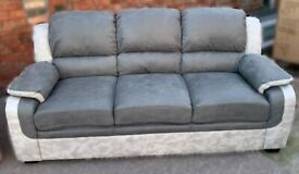 Fabric Sofa Suite 3+2 BRAND NEW