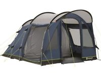 Outwell Rockwell 3 Tent 2018