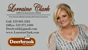 Lorraine Clark - Your South Windsor Realtor
