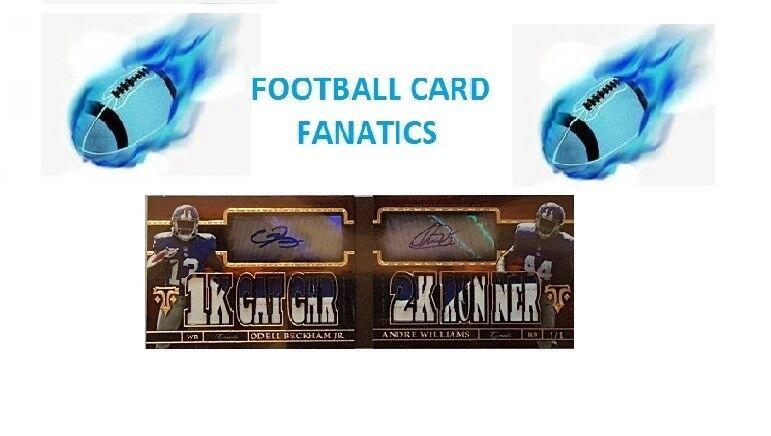 Football Card Fanatics