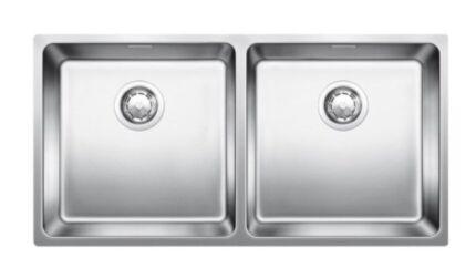 Blanco Double Bowl Kitchen Sink RRP $1,239