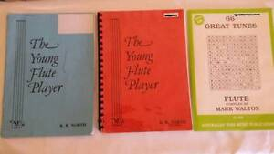 Flute Books Wanneroo Wanneroo Area Preview