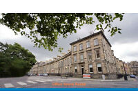 ** Central Edinburgh (EH12) Serviced Office Space to Let