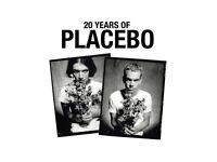 Placebo Ticket Brighton Centre