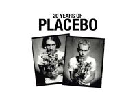 Placebo Standing Tickets (3rd Dec) at Leeds First Direct Arena