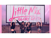 3 Up Close VIP tickets to see Little Mix - Glory Days at the Hydro