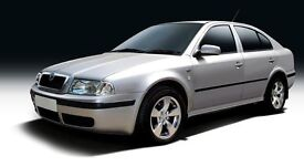 SKODA OCTAVIA 2006 1.9TDi two owners from new