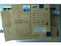 Samsung Galaxy s5 Brand New Condition boxed