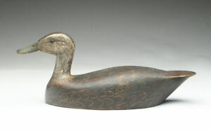 WOODEN DUCK HUNTING DUCK ARE VALUABLE ASK THE TOP EXPERT FREE!