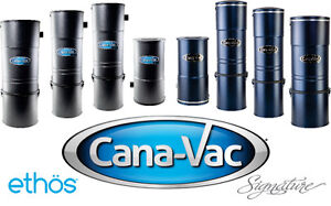 $300 Dollars off Cana Vac LS-750 now $499.99