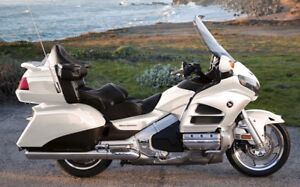 Goldwing 2014