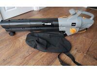 Titan 2800W Leaf Blower/Vacuum