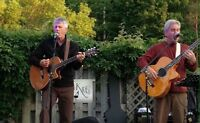 The AcoustiKats,   Nova Scotia's premiere musical duo