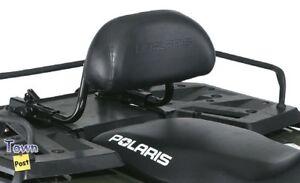 Polaris atv backrest