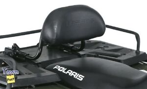 Polaris atv backrest $40 takes it