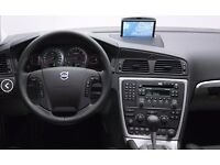 Latest 2017-18 Sat Nav Disc Update for VOLVO MMM2 Navigation Map DVD. www latestsatnav co uk