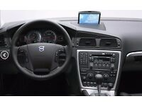 The Latest 2016 Sat Nav Disc Update for VOLVO MMM2 Navigation Map DVD latestsatnav co uk
