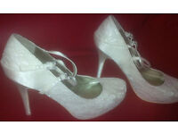 ladies (size 8) shoes for sale in liverpool