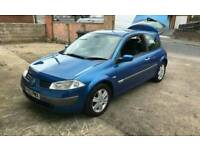 2004 Renault Megan 1.4 Swap Px Welcome