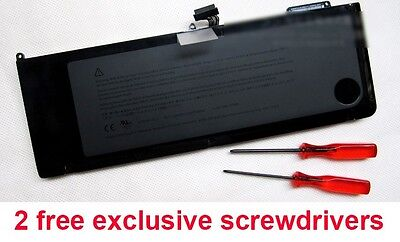 """Genuine Battery for MacBook Pro 15"""" early 2011 Late Late 2011 Mid 2012 A1382 USA"""