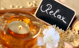 Relaxing Massage in manor park by Indian therapist