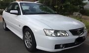 Holden 2004 vy berlina series 2 Burwood Burwood Area Preview