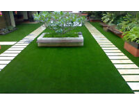 Artificial Grass Liverpool - Fake Grass British Made FREE Samples