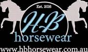 Horsewear, False Tails, Saddle Pads, Browbands & More Cloverdale Belmont Area Preview