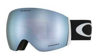 Oakley flight deck ski / snowboard goggles