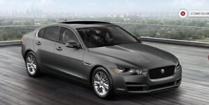 NEW LEASE ! 2018 JAGUAR XE 25T AWD