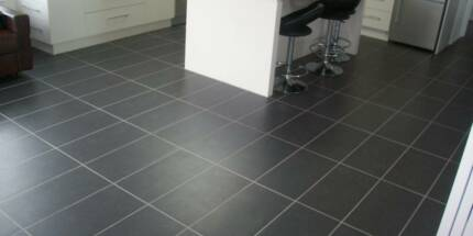 Swan Project Tiling and Bath Renovation