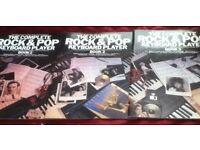 Keyboard Music Books-80's Pop songs
