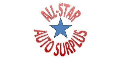 All-Star Auto Surplus