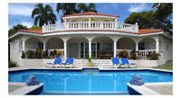 Best Family/Friends Vacation - Villas at 5* All-Inclusive Resort