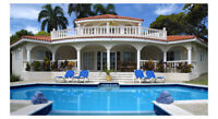 Luxury 5* All-Inclusive Resort Villas, Suites in Puerto Plata