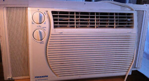 Fedders Window Air Conditioner