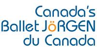 Canada's Ballet Jorgen Presents Ballet in the studio