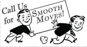 LET OUR STUDENT RUN TEAM OF UNIVERSITY STUDENTS HELP MOVE YOU!! Kitchener / Waterloo Kitchener Area image 1