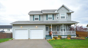 401 EVERGREEN DR - DYNAMIC MONCTON NORTH! LOCATION LOCATION!